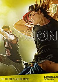 BodyJam = Passion