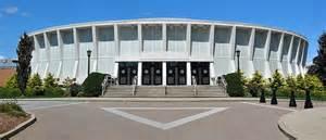 Blake Arena. It's a long way around.