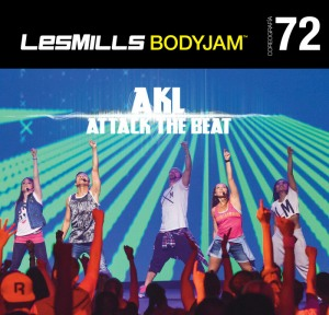 Body Jam 72