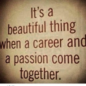Career Passion