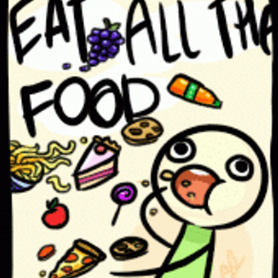 eat-all-the-food
